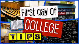 how to prepare for first day of class college tips how to prepare for first day of class college tips
