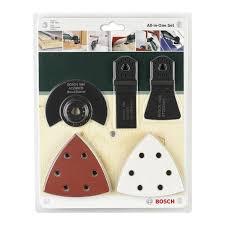 Купить <b>набор пильных полотен Bosch</b> Starlock 2609256977 в ...
