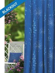 """<b>Blue Leaves</b>"", на ленте, цвет: синий, высота 270 см 270х150см ..."