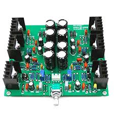 NEW JLH HOOD1969 Class A headphone amplifier ... - Amazon.com
