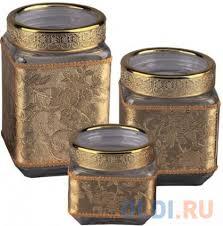 <b>Набор банок</b> для хранения <b>Zeidan</b> Z-1049 — купить по лучшей ...