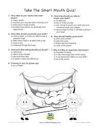 kids corner smile town childrens dentist langley smart mouth quiz langley childrens dentist