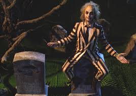5 Things You Might Not Know About Tim Burton's '<b>Beetlejuice</b> ...