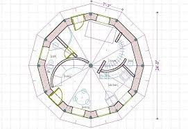 images about Round Floor Plans on Pinterest   Round house       images about Round Floor Plans on Pinterest   Round house  Straw bales and Round house plans