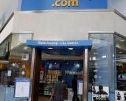 Walmart's Plan for <b>Worldwide</b> E-Commerce <b>Domination</b>   Retail ...