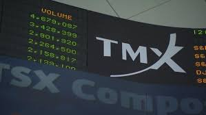 TSX rises, led by CP Rail; Wall Street falls on investor caution before ...
