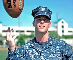 football teaches grf sailor valuable life lessons uss gerald r ford 17 2015 aviation maintenance administrationman 2nd class
