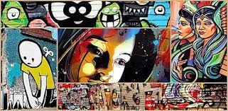 "Cool <b>Graffiti Art</b> Designs – ""Google Play"" programos"