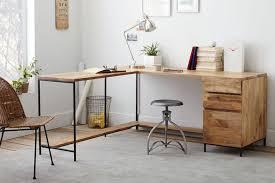 modular desks home office modern traditional home office furniture of brown wooden l shaped desk shaped wood desks home