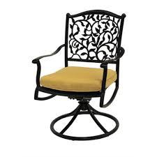rocker patio chairs lovely swivel  best swivel patio chair swivel