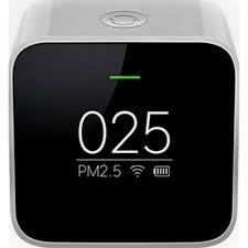 <b>Анализатор воздуха Xiaomi</b> PM 2.5 <b>Air</b> Detector купить в Киеве ...