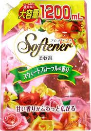 <b>Кондиционер</b> для белья <b>Nihon Detergent Sweet</b> Floral, 828162, со ...