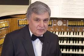 И. С. <b>Бах</b> и <b>органная музыка</b> России. Александр Фисейский ...