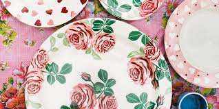 <b>Pink Roses</b> & Floral Patterned Dinnerware – Emma Bridgewater UK