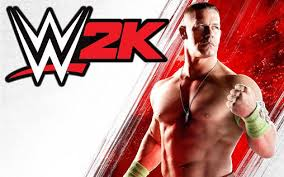 WWE 2K Android apk game. WWE 2K free download for tablet and ...
