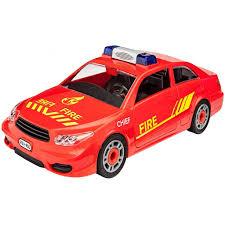 <b>Revell Сборная модель</b> Пожарная легковая машина купить в ...