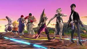 Image result for super smash bros wii u corrin