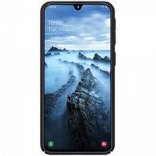 Пластиковый <b>чехол Nillkin</b> Super frosted для <b>Samsung</b> Galaxy A40 ...