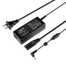 Insten <b>65W 19V 3.42A</b> AC Adapter charger Power Supply Cord for ...