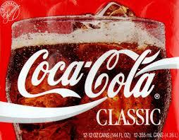 team 7 coca cola