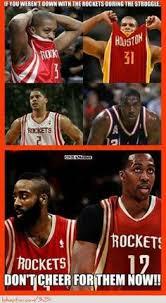 rockets on Pinterest | Houston Rockets, James Harden and NBA via Relatably.com