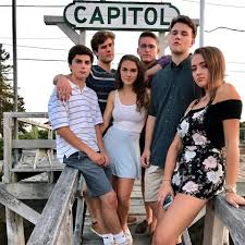 <b>The Band Capitol</b> - Home | Facebook