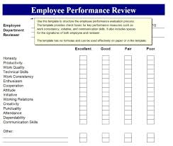 employee performance review template cyberuse employee performance review template 82erqtka