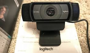 Обзор от покупателя на <b>Веб</b>-<b>камера Logitech HD</b> Pro <b>Webcam</b> ...