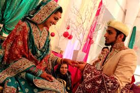 essay on marriage among muslims in
