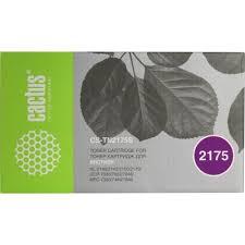 <b>Картридж Cactus CS</b>-<b>TN2175S</b> Черный (Black) — купить, цена и ...