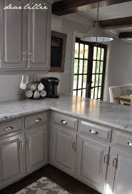 kitchen colors white marble counter
