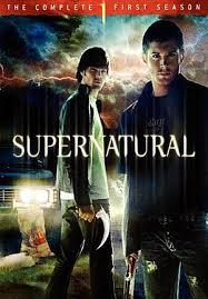 Sobrenatural (Supernatural) Temporada 1