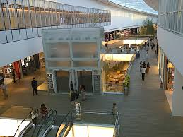 Shopping Village Mall