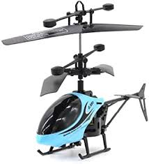 YUIO® Children's Model Toy <b>Two</b>-<b>Way Remote Control Helicopter</b> ...