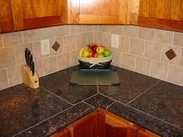 tile counter top
