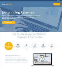 resumes cv blog 2016 resume maker resume samples and 25 top best resume builders 2016 premium templates o0sdr7up