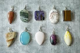 <b>Камни</b>-талисманы: как использовать энергию <b>натуральных</b> ...