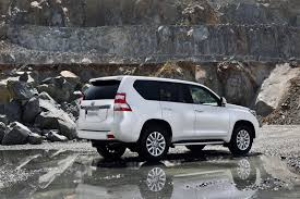 Toyota Land Cruiser Prado 2014 Toyota Land Cruiser Prado 602jpgm1377533233