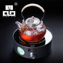 <b>TANGPIN coffee tea</b> sets japanese glass teapot coffee pot high ...
