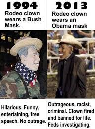 Double Standard - Funny Images and Memes To Fill You Up With Geeky ... via Relatably.com