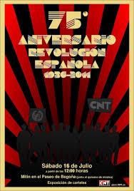 Resultado de imagen de revolucion española 1936