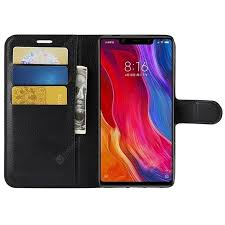 Naxtop <b>Phone</b> Wallet Flip PU Leather + TPU Holder Cover Case for ...