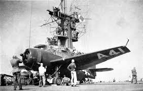 USS Bairoko