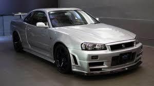 For sale: a rare <b>Nismo</b> 'Z-Tune' GT-R | Top Gear