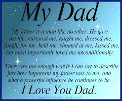 Dad on Pinterest | Dads, Miss You and I Miss You via Relatably.com