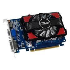 <b>Видеокарта ASUS GeForce GT</b> 730 700Mhz PCI-E 2.0 2048Mb ...