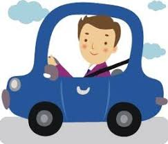 Image result for driving clipart