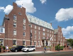Wonderful Thanksgiving! - Review of Hotel Viking, Newport, RI ...