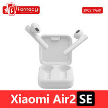 <b>NEW Xiaomi Air2</b> SE AirDots pro 2 SE Wireless Bluetooth Earphone ...