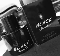 In Scents - <b>Kenneth cole BLACK</b> (<b>Limited</b> stock) 700php Only ...